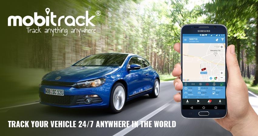 gps vehicle tracking system qatar