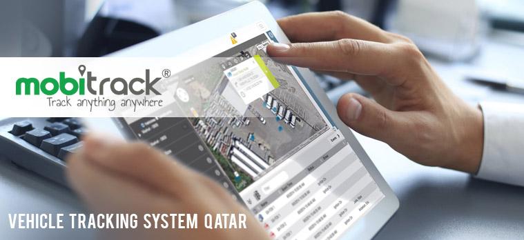 Fleet Management Software Qatar